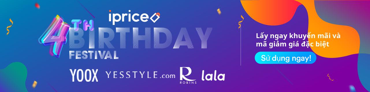 iprice birthday