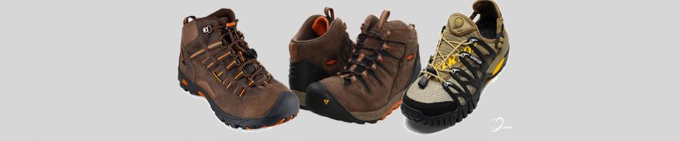 Produk sepatu hiking lainnya yang bisa Anda dapatkan di iprice Indonesia secara online adalah produk sepatu Men Outdoor Climbing Shoes.