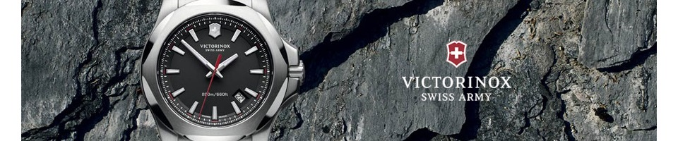 Jam tangan Swiss Army seri Stainless Stopwatch Chronograph menjadi satu  dari beberapa produk jam tangan Swiss Army terfavorit. Dengan warna dasar  hitam 862a56d9a8