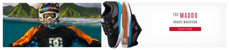 DC Shoes Indonesia – Sejarah Brand Sepatu Ternama  Ragam ... ce3785347a