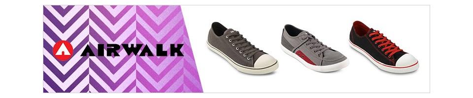 Koleksi Sepatu Sneaker Airwalk di iprice Indonesia 4de3e04fd5