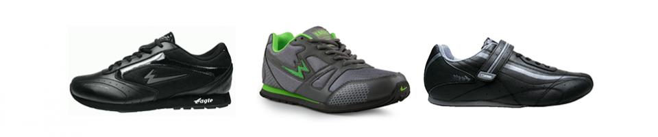 Sepatu lainnya yang merupakan produk terbaik dari Eagle adalah seri Aldous  VLC JR. Produk ini juga merupakan jenis sepatu yang sangat cocok digunakan  untuk ... 4b8e439474