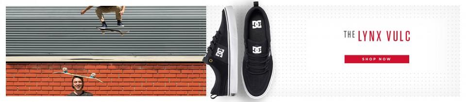 Ragam Sepatu DC Shoes Indonesia 2702056e2d
