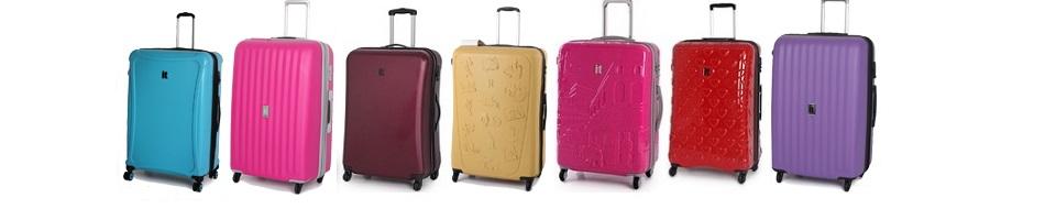 Produk lainnya yang termasuk dalam list koper dan tas travel unggulan di iprice Indonesia adalah seri Vita Koper Hardcase 75 cm dari Lojel.
