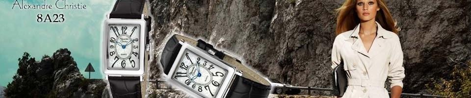 Produk jam tangan Alexandre Christie untuk wanita dengan seri Rosgold Stainless  Steel merupakan salah satu produk jam tangan wanita terpopuler di iprice ... 08e6fb7e56