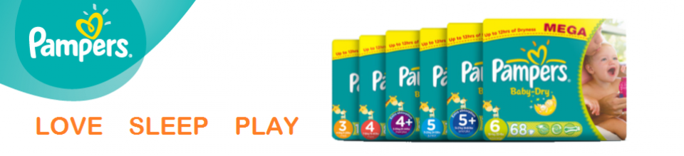 Pampers Online Store   The best prices online in Singapore   iPrice 117ddfff567