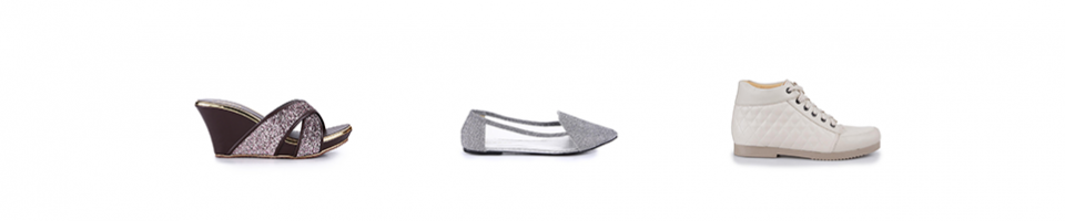 Mulai dari sepatu wedges dengan sol bawah yang terbuat dari kayu cork hingga sepatu wedges ...
