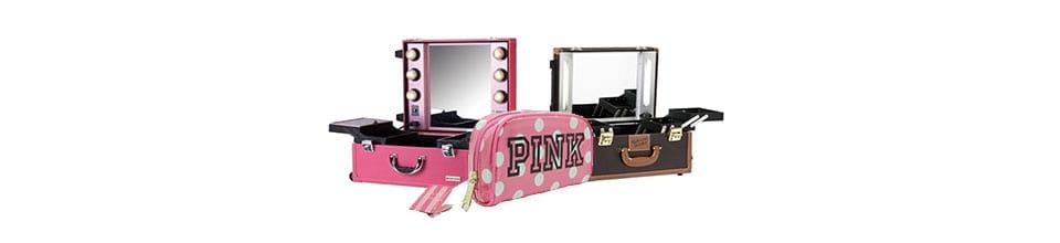 Tas Makeup Paling Laris Terjual Secara Online di iprice Indonesia 80189c60f4