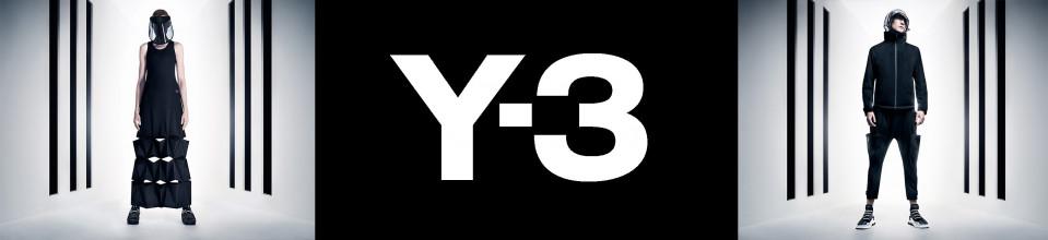 Y-3 HK online store - Y-3 網店