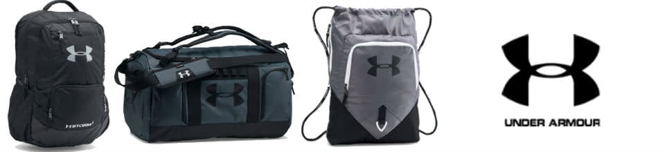 06a394c42049 Different Types of Under Armour Bags in Singapore. UA Banner