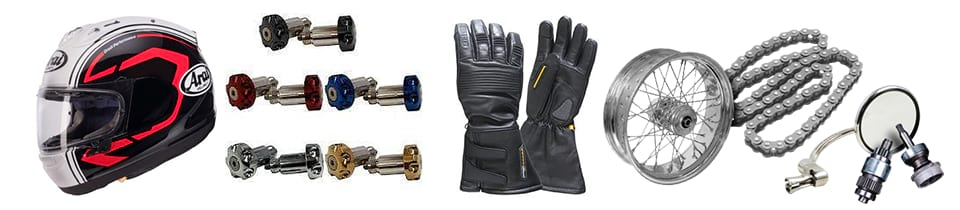 Best Motorcycle Accessories Price List In Philippines December 2020