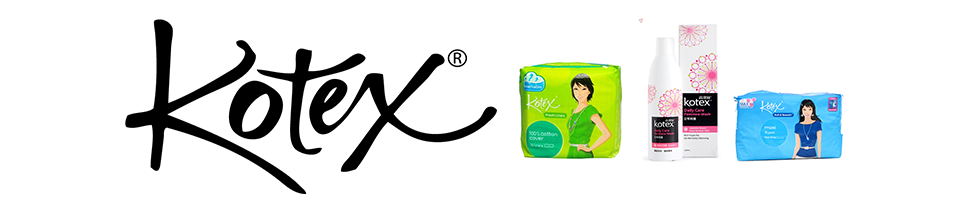 Buy Kotex Products At Iprice Malaysia January 2019