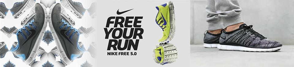 Nike ประเทศไทย เผยเคล็ดลับการเลือกซื้อรองเท้าวิ่งกับ Nike Free 0f3586b8ca