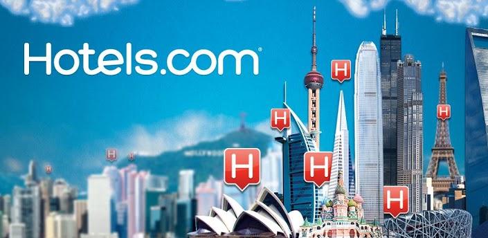 Kết quả hình ảnh cho HOTELS.COM