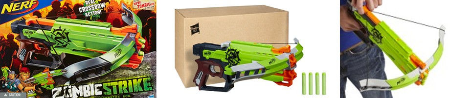 Best NERF Price List in Philippines August 2019