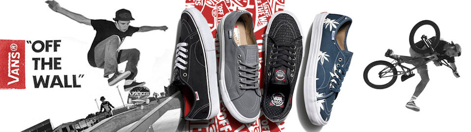 Iconic Shoes from Vans Malaysia Everyone Should Have 5c69b13329