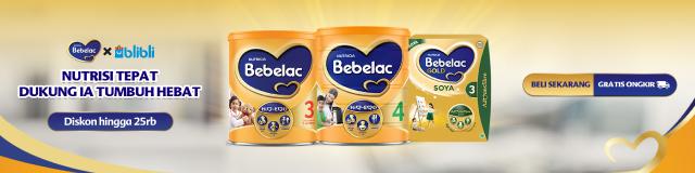 Blibli Danone - Bebelac