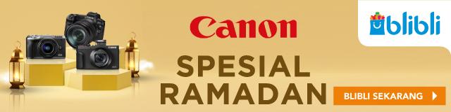 BliBli Canon