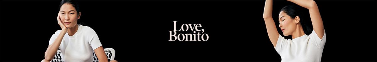 Love, Bonite Launch Month Sale