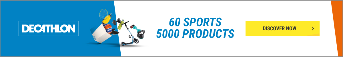 Decathlon Citibank Promo