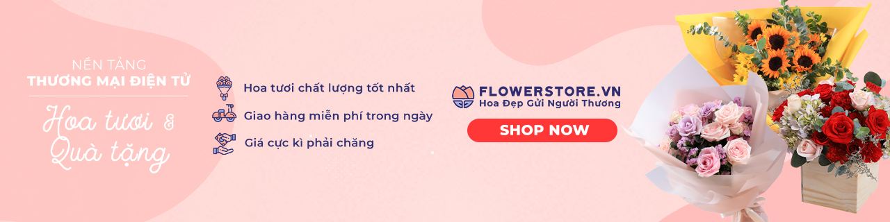 Flowerstore New On Board