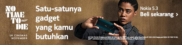 Nokia 53 2020