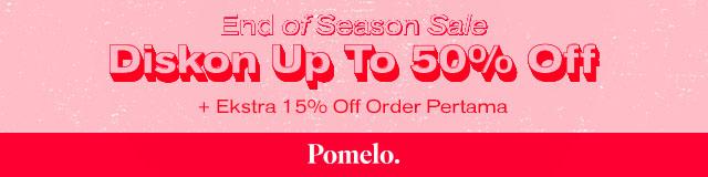 Pomelo June Campaign