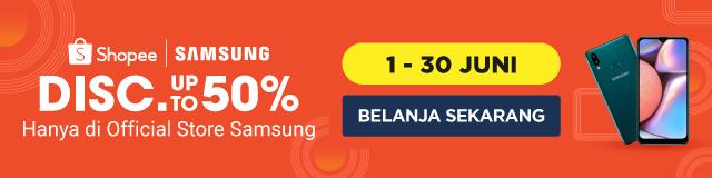 Shopee x Samsung