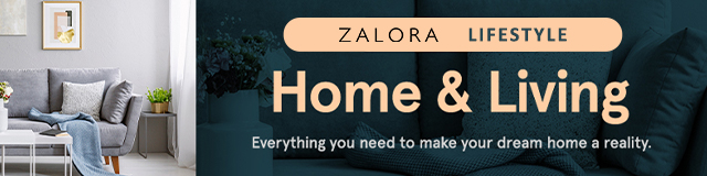 Zalora November sale