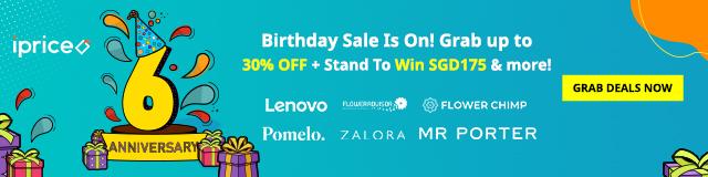 iPrice Birthday Sale 2020