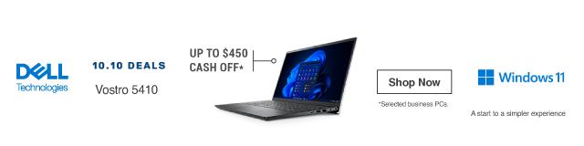 Dell Q4 Part 3