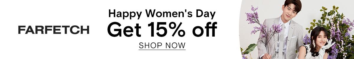 Farfetch Womens Day