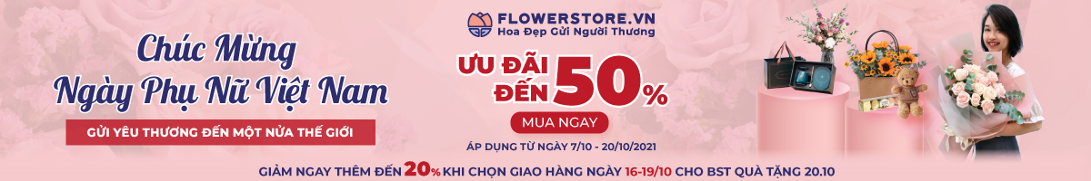 Flowerstore VN 10.10 EC