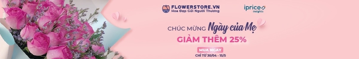 Flowerstore Mother's Day