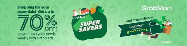 Grabmart