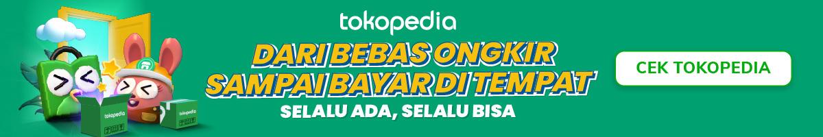 Tokopedia SASB September