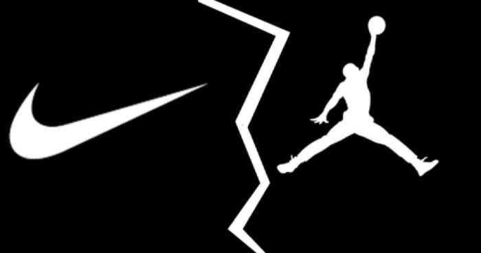 มหากาพย์ของตำนานรองเท้ากีฬา Nike และ Adidas ตั้งแต่ปี ค.ศ. 2001 f624442563
