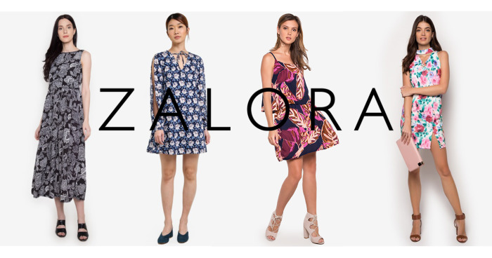 61f18b936aeb6 10 Summer Dresses you can get from Zalora for Less than PHP500
