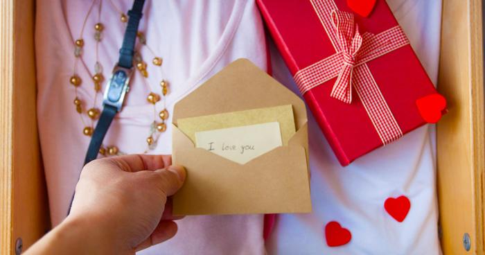 Quà tặng người yêu ý nghĩa nhất