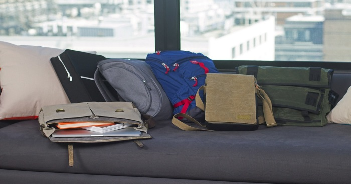 922dbc806e43 The first accessory that any laptop owner should buy is a bag to carry  their machine in. Whether it is a rugged backpack or a wheeled one