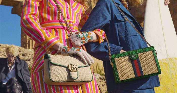 5 Gucci Bags to Get You Summer 2019 Ready