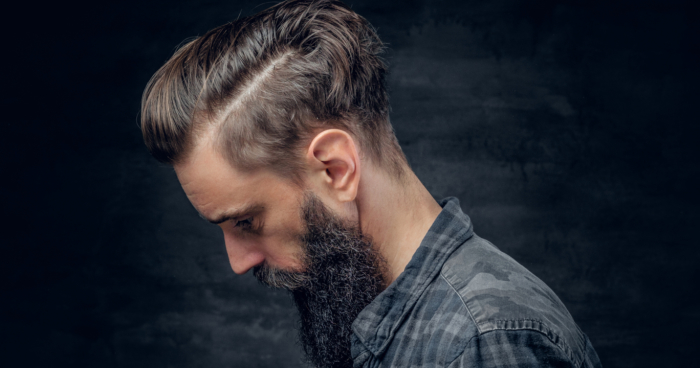 6 Pomade Hairstyles For The Modern Man