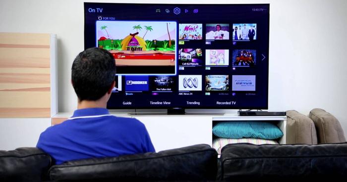 Zaman Berubah Tampilan TV Pun Ikut Sekarang Semua Orang Agaknya Ingin Punya LED Terbaik Untuk Memenuhi Kebutuhan Hiburan Mereka
