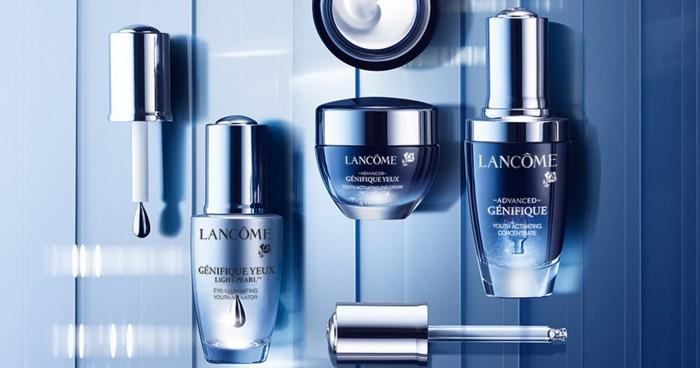 7 bước chăm sóc da cùng mỹ phẩm cao cấp Lancôme cho làn da rạng ngời quý  phái