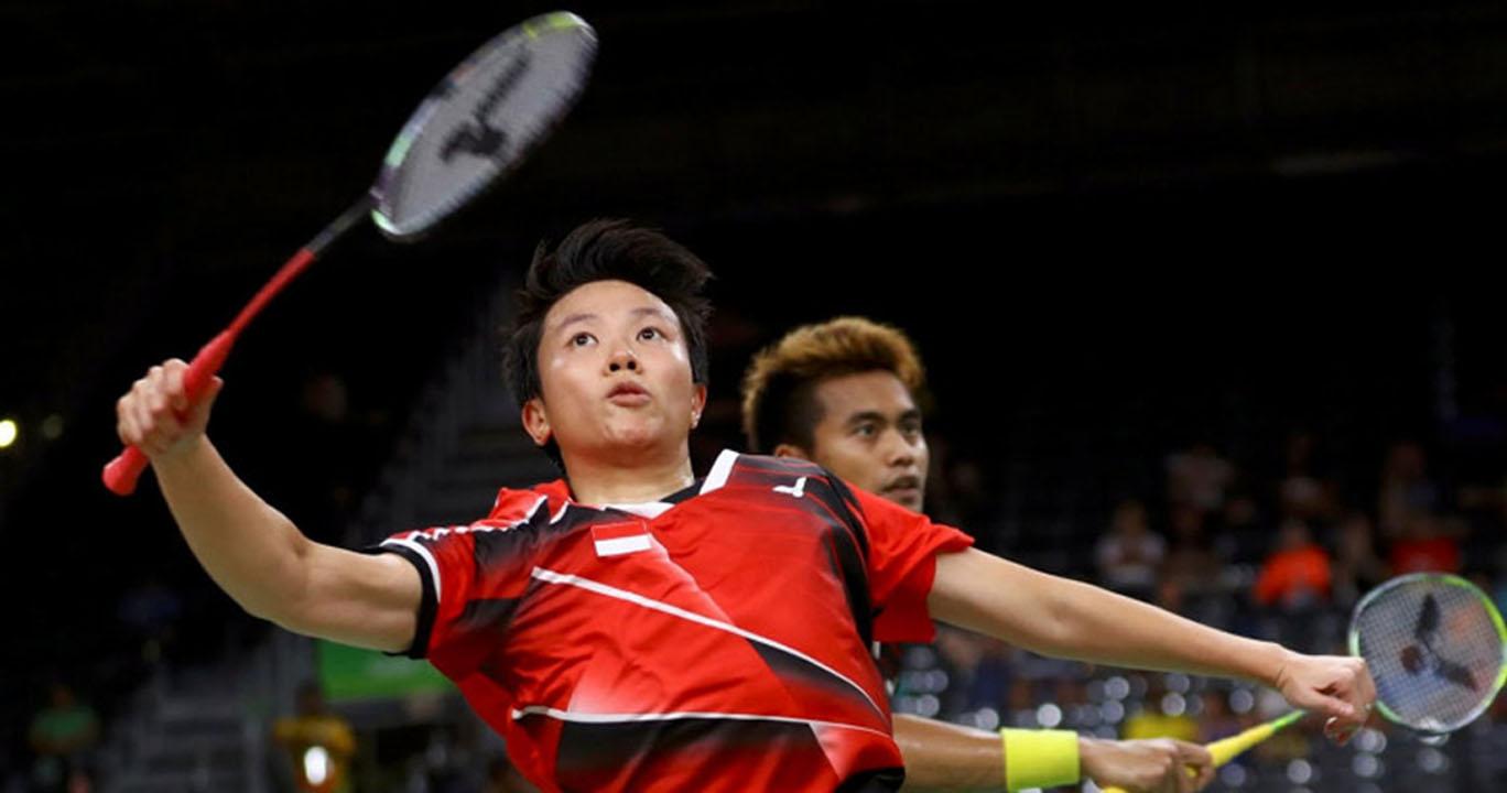 Harga Raket Tenis Di Indonesia Tas Atau Badminton Wilson Benarkah Jenis Mempengaruhi Pukulan Smash Saat Bermain Bulutangkis