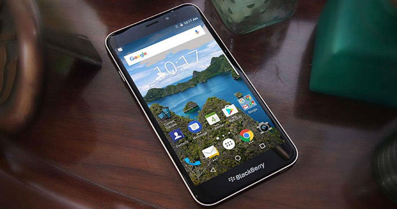 Blackberry Android vs Nokia Android, Perang Dua Raja yang Terlupakan