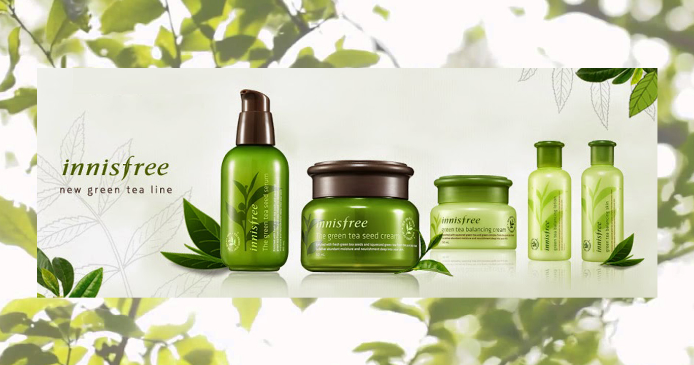 Image result for Innisfree
