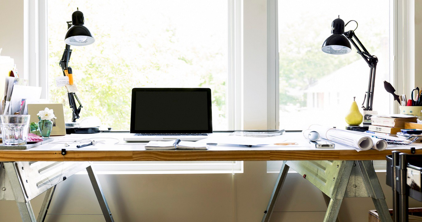 Create Your Ikea Inspired Dream Desk To Keep Inspiration Flowing