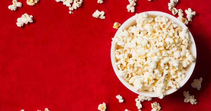 Dari Bioskop Ke Rumah Ini Alasan Mengapa Popcorn Pantas Menjadi Cemilan Rumahan