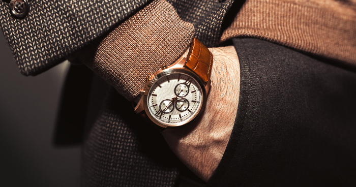 292936996b3a Ditch the Smartwatch and Stay Classy with these Fossil Watches for Men